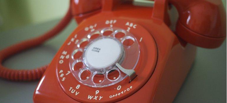 Telefonische acquisitie Marie-Claire van Poelje