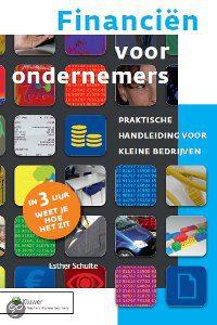 Financien voor ondernmers Esther Schulte