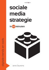 Online ondernemen, social media strategie, social media strategie in 60 minuten