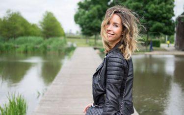 Renée Vervoorn Clean meals, Ingesprek met, vrouwelijk ondernemerschap, ondernemen, ready made maaltijden, gezonde voeding