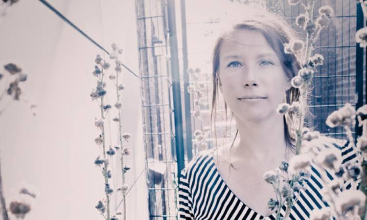 Marije Sietsma van Uitgeverij Loopvis