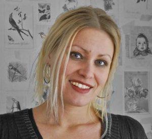 Nicole Vaneker Kunstafel In gesprek met