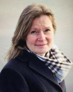 Reina Janssen auteur Spring naar werken in verbinding met jezelf