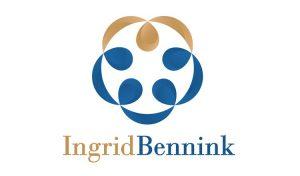 Logo Ingrid Bennink Bedrijfsanalyse en -advies Van Stressvol naar Succesvol Ondernemen, Het eerste jaar van Ingrid Benninik