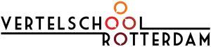 Logo Vertelschool Rotterdam Sandra de Haan