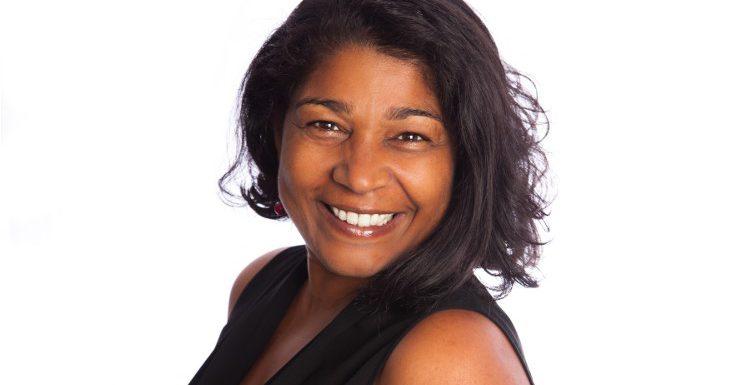 In gesprek met Audrey Soekhradj van Inspirerende vrouwen
