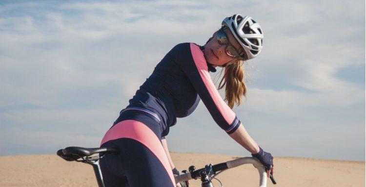 Het eerste jaar van Suzan Hauwert van Susy Cyclewear