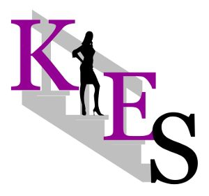 Watch out World KIES Secretaresses Stephanie Osunwokeh-van Buitenen logo