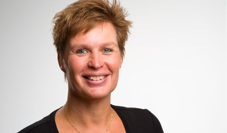 Miranda Wwdekind van Miranda Wedekind Onderwijsbegeleiding, expert in ICT en 21e eeuws leren