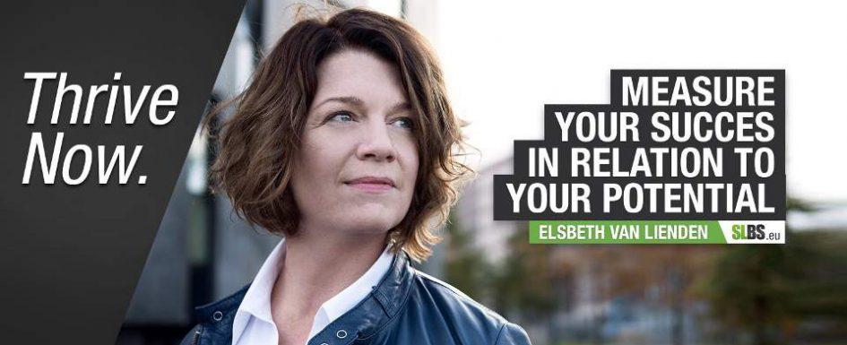 Elsbeth van Lienden, Straight LIne Business, online lezing vrouwelijk ondernemerschap, Straight Line Leadership