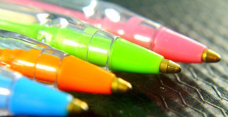 relatiegeschenken, pennen bedrukken ook voor professionals met een beperkt marketingbudget maxilia punt nl