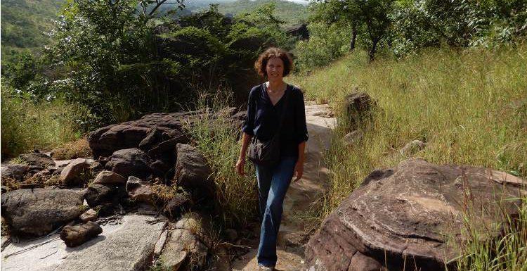 In gesprek met Monique Teggelove van Papillon Reizen, reizen naar West-Afrika, wandeltochten, groepsreizen en reizen op maat