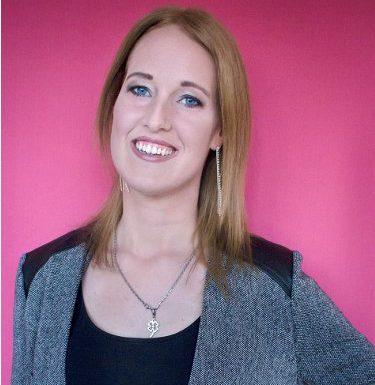 Sharon de Rooij van Lady Lawyer: ik doe het! Jurische documenten voor (startende) ondernemers
