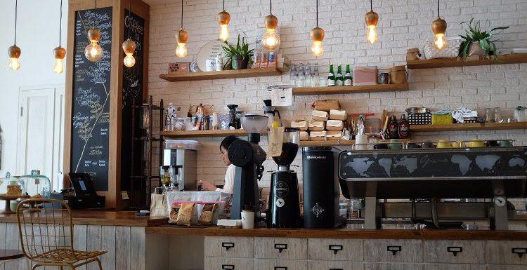 Tips Je eigen koffiebar starten, beginnen met een koffiebar, Horeca grootkeuken shop en koffiebonencentrale