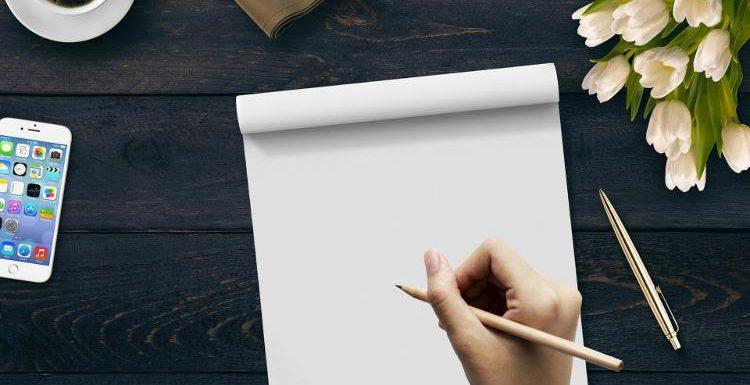Schrijven of typen, de voordelen van pen en papier, notitieblokken, drukland.nl