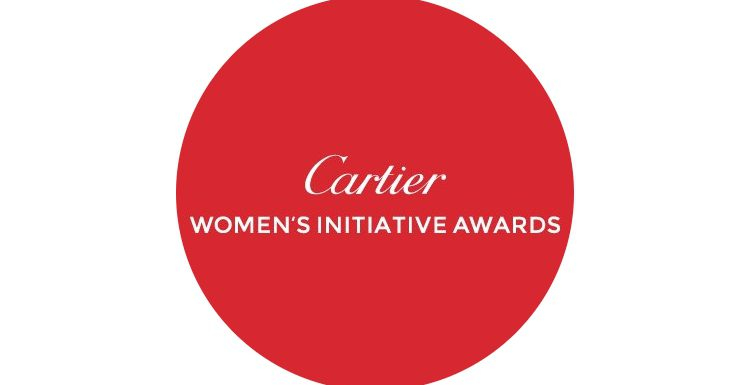 Cartier Women's Initiative Awards , stimuleren van vrouwelijk ondernemerschap wereldwijd