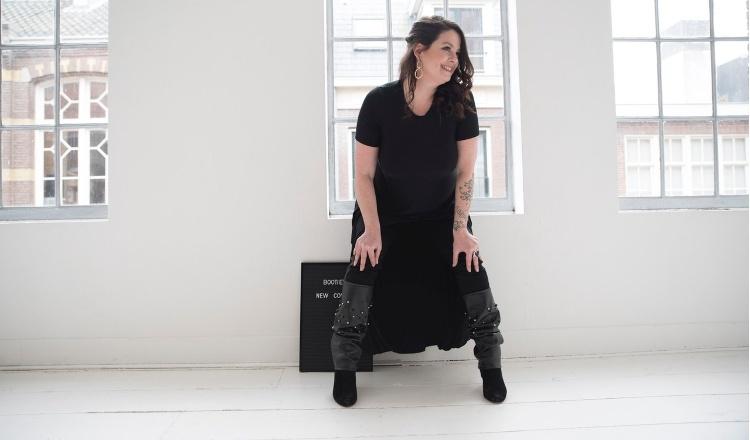Het eerste jaar van Dana Franssen van Bootiez, vrouwelijk ondernemerschap