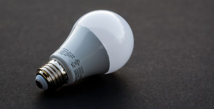 5 reden voor LEDverlichting op kantoor, Conrad