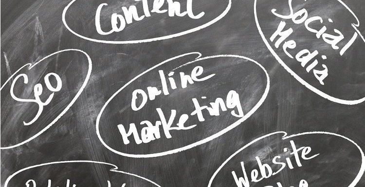 Online marketing, de basiselementen van online marketing, internetmarketing