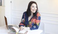 In gesprek met Yulia Stark van FAB Academy, vrouwelijk ondernemerschap, ondernemen vanuit vrouwelijkheid