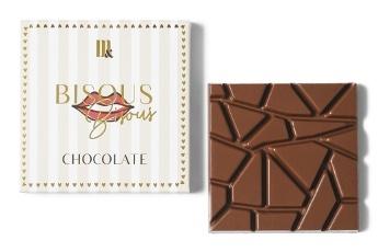 Me&Mats chocolate bisous, In gesprek met Astrid van der Hoeven
