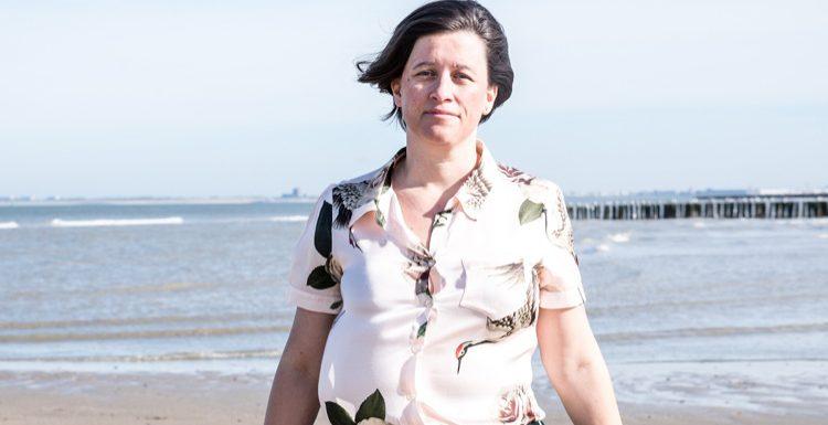 I'm a VIP at Krachtvrouwen, vrouwelijk ondernemerschap, Vivian van Bremen