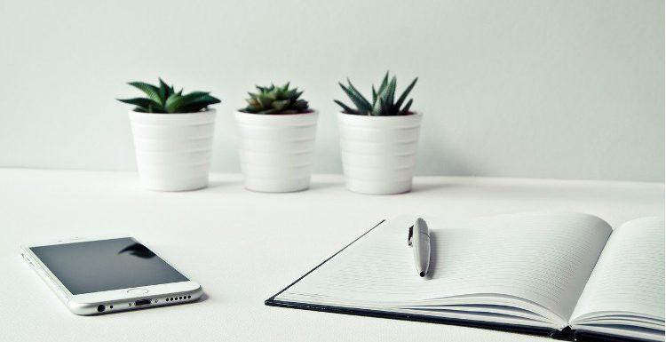 5 redenen waarom je vandaag nog moet beginnen met journaling