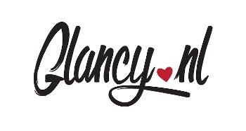 Logo glancy.nl van Glancy van Elst, eigen-wijze life- en businesscoach