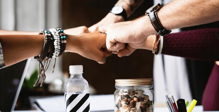Initiatieven in tijden van corona: ondernemers voor ondernemers, samen staan we sterk
