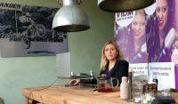 Janneke van Heugten van Vaker in de Media geeft tips over het gebruik van Zoom