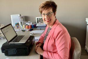 Larinda Bok over Online Zichtbaar zijn en personal branding