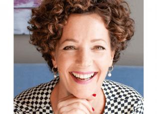 Happy online training Marielle van der Vlies