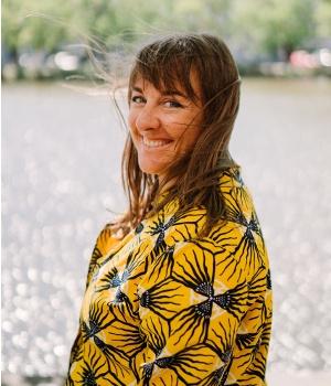 Big 5 expert Marre Smit van SMIT Club - hulp bij het ontwepren van jouw WPsite