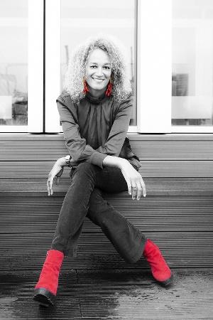 Big expert branding en conceptontwikkeling Alexandra Calmero