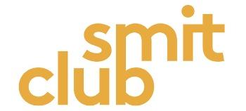 Logo van de SMIT CLub van Marre Smit  Big5 expert