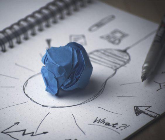 Big 5 GoOrNoGo programma Uitwerken van je ondernemersidee
