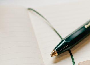 Column Myrthe Claus Onderwepren bedenken voor je columns of blog