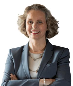 Big 5 expert Petra Iuliano van The Network of Purpose weet van ieder idee of concept een concrete winstgevende business te maken