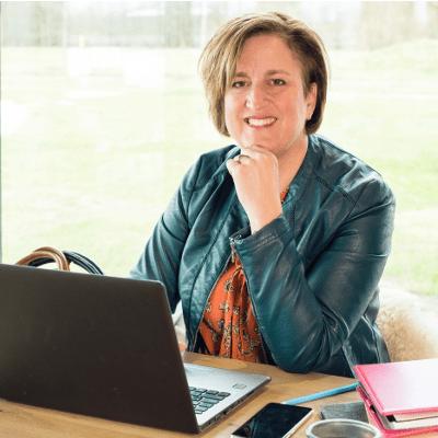 Columnist Judith den Dunnen LinkedIn expert bij Beter gevonden worden