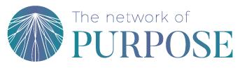 Logo The Network of Purpose van Big 5 expert Petra Iuliano