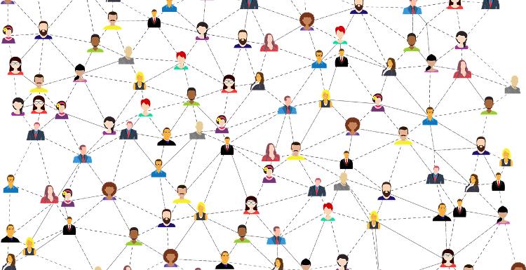 Ik ga nooit meer naar een netwerkbijeenkomst!: 5 tips om meer uit je Linkedin te halen een column van Judith den Dunnen van Beter gevonden worden
