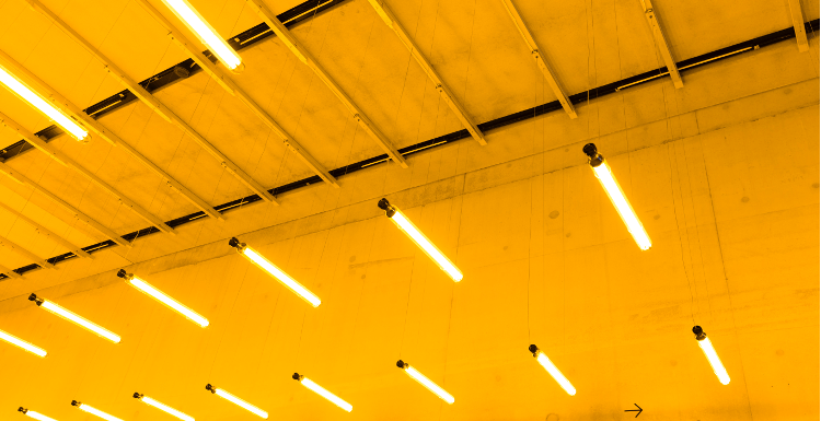Kosten besparen met led tl-verlichting ledloket