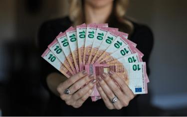 Geld lenen voor je bedrijf 5 opties om je bedrijfsgroei te financieren