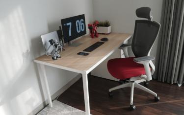 Het belang van een goede bureaustoel Manutan bureaustoelen