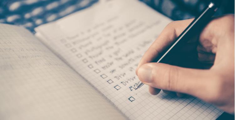 In 9 stappen van ondernemersidee naar bedrijf, stappenplan
