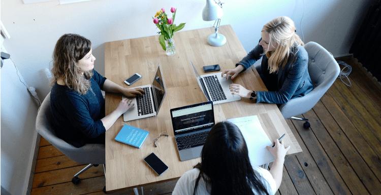 Samenwerkingsverbanden om je bij aan te sluiten vrouwelijk ondernemerschap
