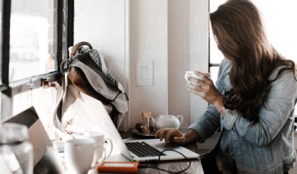 Online werken en privacy de start van jouw bedrijf deel 1 Debby 's-Gravendijk
