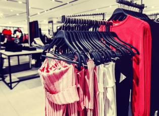 Jouw kleding: de vrijheid om te kiezen Column van imagostrateeg Marieke Blok