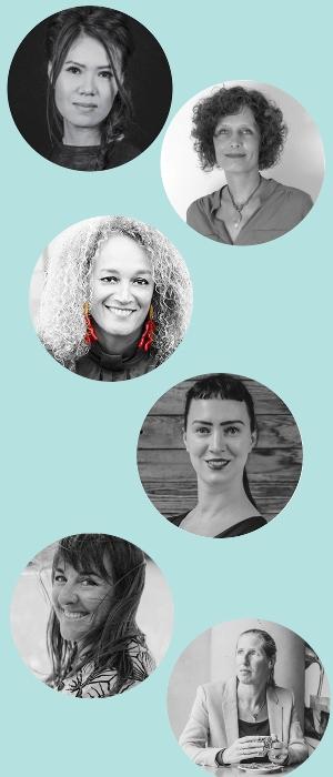 Overzicht Big 5 experts Online OndernemersSafari