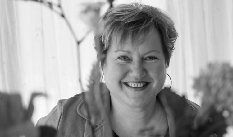 In gepsrek mte Sandra Kok van Live your BLISS